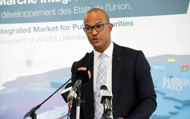 UMOA : Les Etats mobilisent près de 1 580 milliards FCFA au 1er trimestre  2021